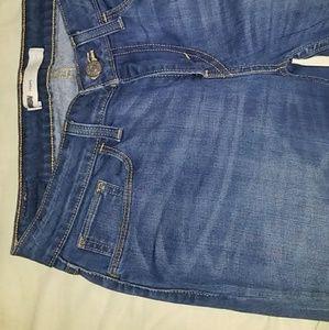 Women levi's legging jeans